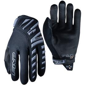 FIVE Enduro Air Gloves black
